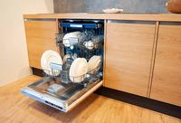 Küchenwohntrends 2021: ORANIER kommt beim Kühlen und Spülen auf den Punkt