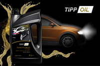 Tipp Oil Lubricant Manufacturer Breaks Records