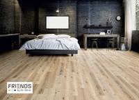 FRIENDS by ter Hürne - der neue wohngesunde Designboden