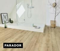 Parador Modular ONE Hydron - wasserfester SPC Designboden