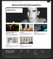 Opening: Michael Schmidt Retrospektive
