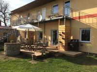 Ferienhaus LOOP IN tierfreundliche Ostsee Ferienwohnungen