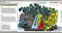 Universelles 3D-Druck-Software-Tool mit neuen Funktionen