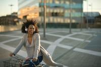 Ist Musikhören beim Fahrradfahren und Joggen erlaubt? - Verbraucherinformation der ERGO Rechtsschutz Leistungs-GmbH