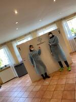 MediTest24 eröffnet Corona-Schnelltestzenter in Angermund