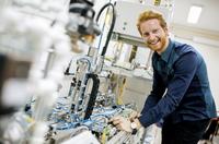 gbo datacomp verzeichnet stärkere Nachfrage nach MES im Maschinenbau