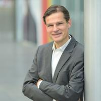 Alexander Frohne wird kaufmännischer Geschäftsführer bei eprimo
