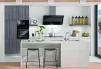 Küchenwohntrends 2021: ORANIER präsentiert technische Highlights und schickes Design auf allen Ebenen