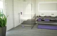 S-Kits von JACKOBOARD® geben dem Bad eine neue Form