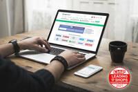 FairToner.de mit dem CHIP Siegel Leading Shops 2021 ausgezeichnet