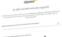 Per Konfigurator zum individuell zugeschnittenen ERP-Angebot
