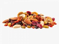 fruiton erweitert das Angebot mit nussigen Snacks