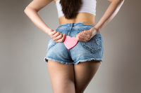 Hemorrhoids while working from home? Almost painless and rapid recovery after LHP laser therapy