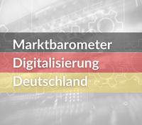 Marktbarometer Digitalisierung Deutschland 2021: Digitalisierung und Corona