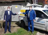 VOLTARIS und rde kooperieren beim Smart Meter Rollout in Bayern