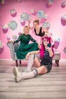 Pixtory - Das erste Instagram Selfie Fotostudio in Leipzig