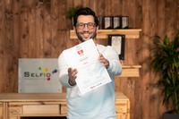 Haustechnikshop Selfio 2021 zum vierten Mal von COMPUTER BILD als Top Shop ausgezeichnet