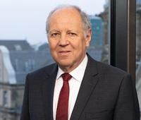 Dr. Thomas Emde ist Aufsichtsratsvorsitzender der Deutsche Handelsbank AG (DHB)