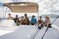 Urlaub auf der Segelyacht - Günstiger Urlaub fernab vom Massentourismus