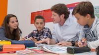 Studienkreis begrüßt Kabinettsbeschluss Corona-Aufholpaket für Nachhilfe