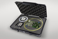 EVK9351AUT Accelerates Project Launch for Optical Gigabit Connectivity