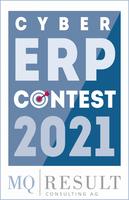 Cyber ERP Contest: Digitale Trends mit ERP realisieren