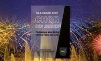 26 Chöre - 29 Chorprojekte und tausende Stimmen