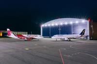 Air Astana feiert 19. Geburtstag