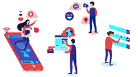 4 Gründe, warum Erklärvideo optimal für Social Media ist