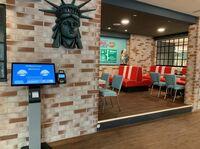 Weissenhäuser Strand: Burger und me(e)hr im American Diner