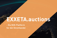EXXETA.auctions hat den europäischen Stromhandel im Griff