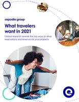 Expedia Group präsentiert wichtige Erkenntnisse über Reiseentscheidungen nach der Pandemie
