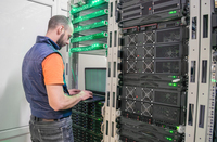 Big Data Protection statt Big Data Loss