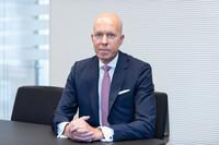Marc Knothe übernimmt Geschäftsführung von Intrum Deutschland und Österreich