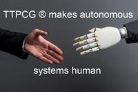 Bei TTPCG ® beantwortet künstliche Intelligenz Kundenanfragen