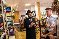 Mini-Israel in Berlin: Kosher Daily