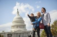 Washington, DC plant die vollständige Wiedereröffnung bis zum 11. Juni 2021