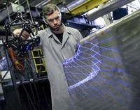 Laser-Messtechnik in der Industrie 4.0