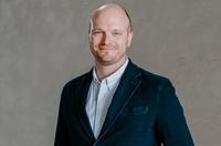 Moritz Mühlen ist neuer Geschäftsführer bei EMIKO