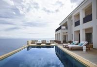 Angsana Corfu Resort & Spa: Das erste europäische Hotel der Banyan Tree Gruppe eröffnet auf Korfu