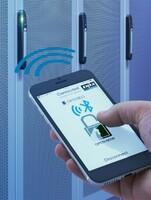 EMKA erweitert elektromechanische Schwenkgriff-Reihe um Bluetooth-Variante