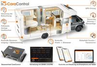 CaraControl - Smart Home für Reisemobile