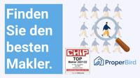 CHIP bringt durch neue Top-Makler Auszeichnung Transparenz in den Immobilienmarkt