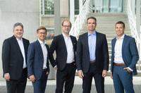 PKF WULF& PARTNER Umsatz auf EUR26 Mio. und mit zweitem