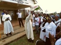 The Wave Project - TATI in Kenia