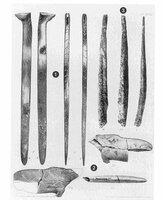 Taschenbuch über das Doppelgrab von Bonn-Oberkassel