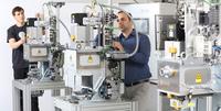 Solid System Team sorgt für durchgängige digitale Prozesse bei Lasermaschinenbauer