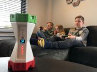 Gametimer begrenzt Bildschirmzeit von Kindern