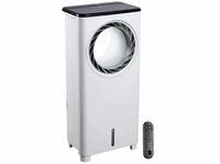 Sichler Haushaltsgeräte Rotorloser 3in1-Stand-Luftkühler VT-370