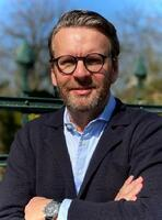 Biomanufaktur mit Doppelspitze: Frank Gebauer ist neuer Geschäftsführer bei der Lunch Vegaz GmbH